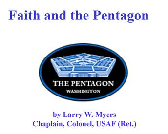 Faith and the Pentagon