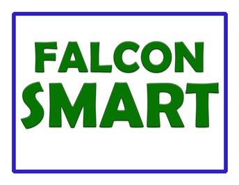 FALCON SMART CLUB MEETING