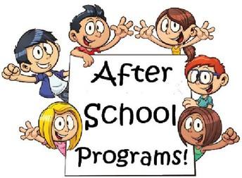 MONDAY, AUGUST 23, 2022 - AFTER SCHOOL ENRICHMENT PROGRAM BEGINS!!
