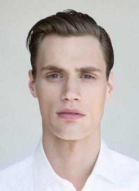 Kristofer Hudson profile pic