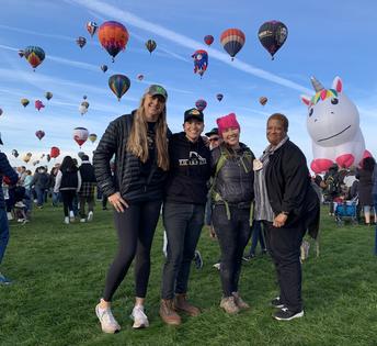 Balloon Fiesta 2021