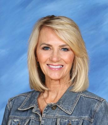 Karri Oldham. Counseling Secretary