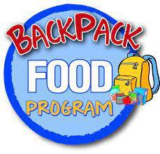FOOD FOR BACKPACK PROGRAM