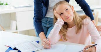 12 Tips for Homeschooling a Distracted Child