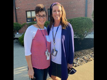 Meet OUR SCHOOL COUNSELING TEAM