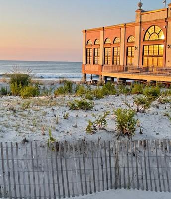 Ocean City Music Pier...