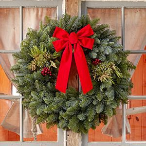 ORDER GREENERY FOR CLIENTS OR EMPLOYEES THIS CHRISTMAS