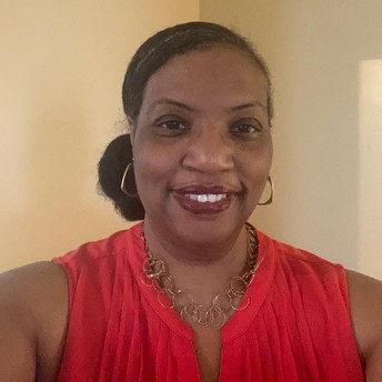Celita Lewis-Davis, Mathematics Resource Teacher