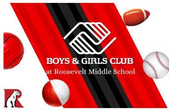 Boys and Girls Club de Deportes