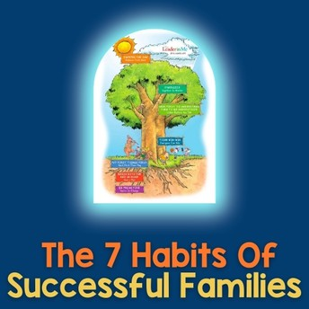 The 7 Habits Successful Families