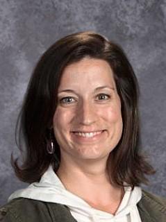 Mrs. Joy Shaffer