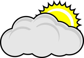 Grades 3rd-5th:Cloudy with a Chance of....