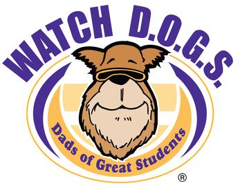 Be a WATCH D.O.G.S Volunteer!