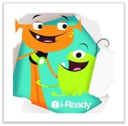 What is iReady?