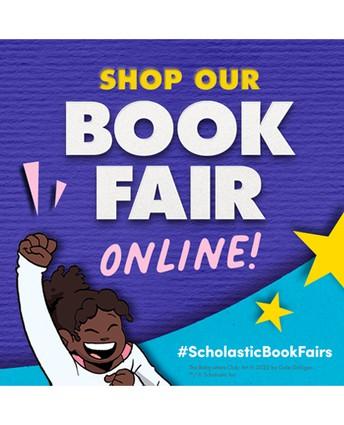 MLE Book Fair!