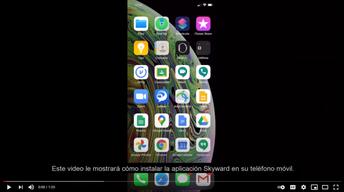 Skyward Mobile App for Parents