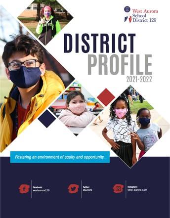 2021-2022 District 129 Profile