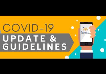 Latest Covid19 Guidance For Schools!