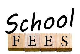 Please pay your student's school fees