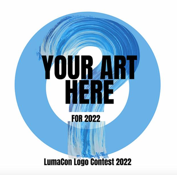 LumaCon Logo
