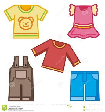 Looking for Gently Used Clothes
