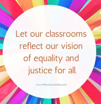 Inclusive Classroom Tips