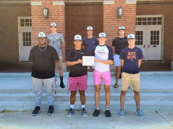 RH Baseball Team