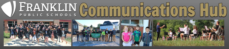 Click for Communications Hub