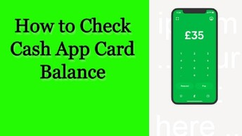 How to check Cash app balance? - Contact Cash Apps