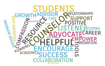 REASONS WHY STUDENTS WOULD WANT TO CONTACT A COUNSELOR