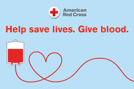 Blood Drive October 15th