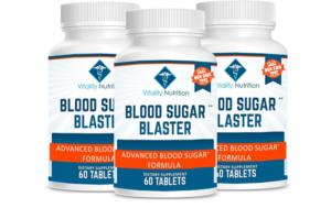 Blood Sugar Blaster Reviews- Does Blood Sugar Blaster Supplement Really Work?