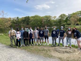 MHS Fishing Club