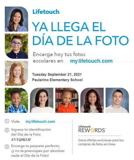 Lifetouch Flyer