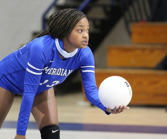 Catch the Lady Wildcat Volleyball team in action!