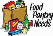 Athena Cares Food Pantry is in need of donations.