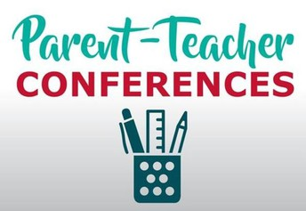 PARENT TEACHER CONFERENCES THIS WEEK