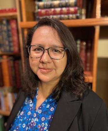 Maricela Brambila, Principal Willard Elementary