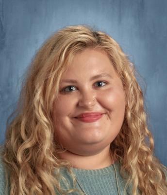 Samantha Maxey