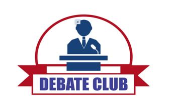 Join Debate Club!!
