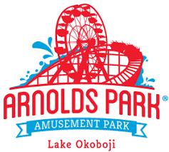 MS/HS PRIDE '21 Kick Off - Arnold's Park