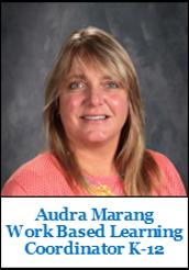 Audra Marang