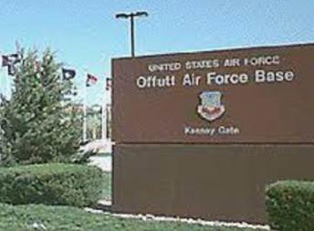 Offutt Air Force Base Donation
