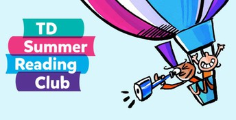 Jake Epp Library Summer Reading Club