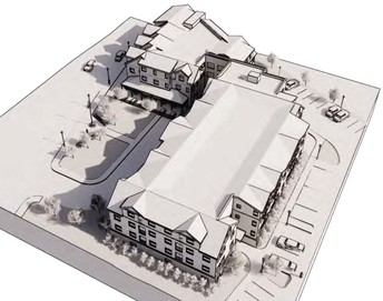 Proposal for Former Beal School Property