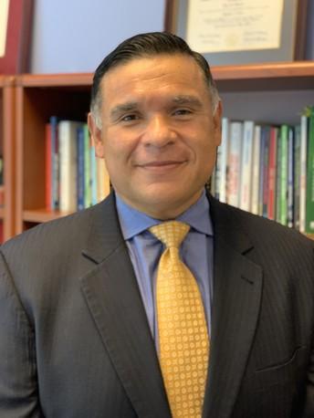 A Message from Superintendent Rene Sanchez