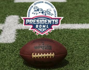 2021 Presidents Bowl