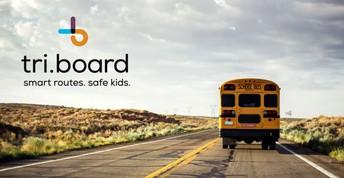 Triboard Busing Information