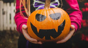 Halloween Celebration Scheduled for Friday, October 29
