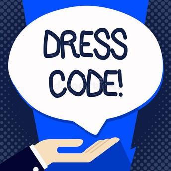 Davis A&M Dress Code Policy